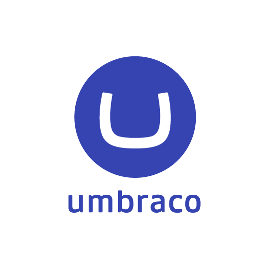 Umbraco Logo Blue05